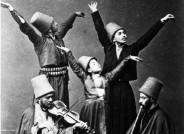 Foto: unbekannter Photograph, Ägypten um 1875, Museum für Völkerkunde Hamburg