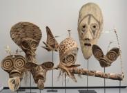 © Kaspar und Lauterwald, GRASSI Museum für Völkerkunde zu Leipzig