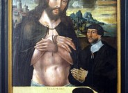 Ecce Homo, Hans Kemmer, Lübeck 1544,