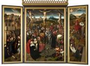 Hans Memling, Retabel, Brügge 1491