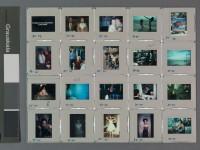 Dia Konservierung Foto © Lisa Herold, Nan Goldin/Hamburger Kunsthalle