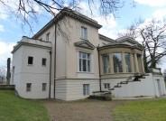 Das Brahms-Institut an der Musikhochschule in Lübeck