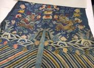 Detail aus der Textilsammlung Foto: RPM