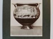 Antiker Krater, Signatur 301_E I 2b,26F Credit: Carki Alnari (1891-1910)
