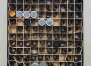 Kasten Nr. 5 mit Negativfilmen des Hahne-Niehoff-Archivs, Foto: Wiebke Zeil