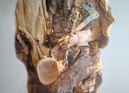 Mumie, Foto: Mayke Wagner, DAI