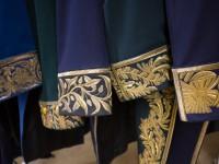 Uniform aus der Sammlung des Braunschweigischen Landesmuseums