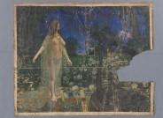 """""""Salammbô"""" von Carl Strathmann, Stadtmuseum München, Foto: Münchner Stadtmuseum, Sammlung Graphik/Gemälde"""