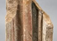 Gewölbeanlauf des Hallenlettners¸© Diözesanmuseum Paderborn / Foto: Ansgar Hoffmann