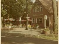 """Ansicht Landdiskothek """"Sonnenstein"""" ca. 1960, Foto: Museumsdorf Cloppenburg"""