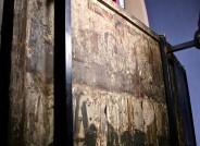 Rückseite des Retabels, Foto: Roksana Jachim, Hannover