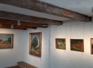 Nutzung eines ehemaligen Speichergebäudes, Foto: Overbeck-Museum