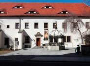 Eingang Franziskanerkloster, Foto: Jürgen Matschie, Städtische Museen Zittau