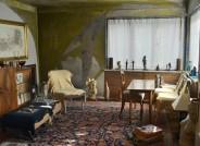 Salon im Altenbourg-Haus, Foto: Claus Bach