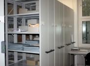 Archivraum, Foto: Gundula Mayr